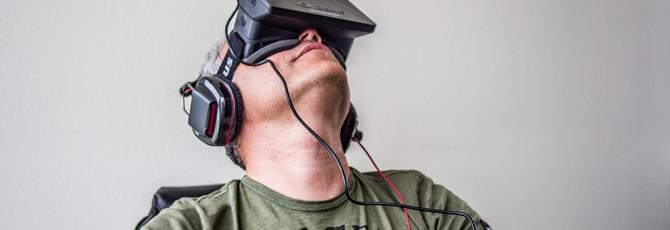 Собери свой Oculus, если сможешь