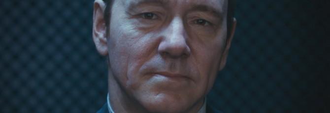 Новый трейлер Call of Duty: Advanced Warfare с анонсом кооператива на 4-х игроков