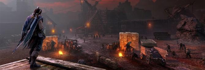 Все что нужно знать о Middle-earth: Shadow of Mordor