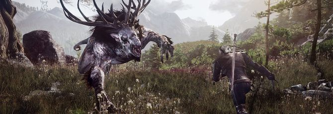 Трейлер Witcher 3: странствующий охотник на монстров
