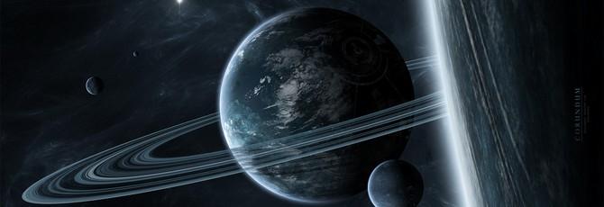 Третий трейлер Interstellar