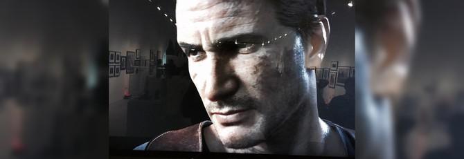 Первый слитый скриншот Uncharted 4: Thief's End