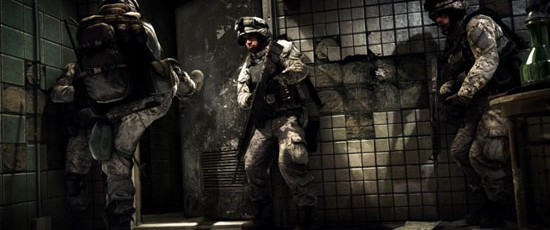 Релиз Battlefield 3 повредит продажам Modern Warfare 3