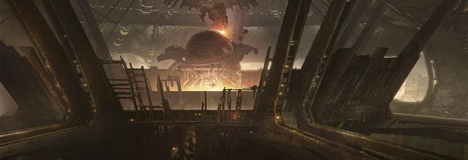 Рептилоиды снова вырубили сервера Destiny и CoD