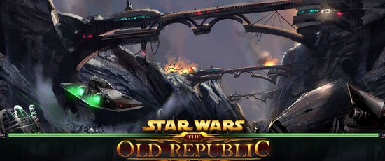 Star Wars: The Old Republic - Sith Inquisitor