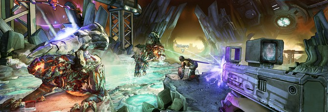 SteamOS получит Borderlands 2 и Borderlands: The Pre-sequel