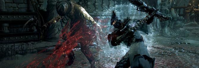Технологии в Bloodborne