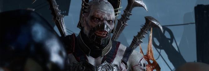 Гайд: Как сделать геймплей Shadow of Mordor хардкорней