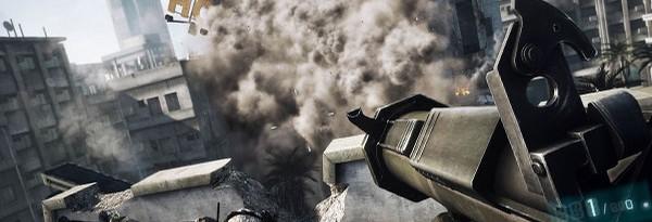 Сможет ли Battlefield 3 обойти Modern Warfare 3?
