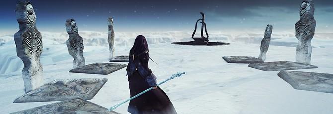Главный секрет дополнений The Lost Crowns для Dark Souls II