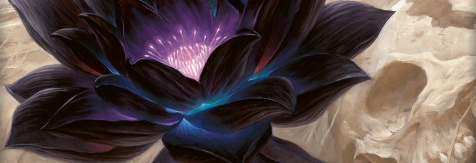 Игрок в Magic: The Gathering нашел карту за $27 тысяч