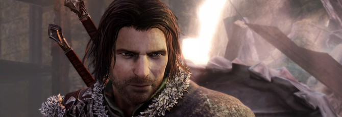 Видео: фотомод в Middle-Earth: Shadow of Mordor на PS4, Xbox One и PC