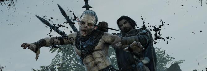 Скриншоты Shadow of Mordor сделанные геймерами в фото-режиме