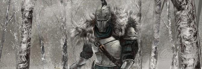 Dark Souls 2 скоро может получить новое DLC