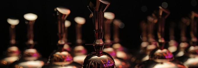 Трансляция с церемонии награждения в рамках Golden Joystick Awards 2014