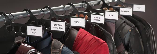 Marvel Studios проведет крупный эвент во вторник