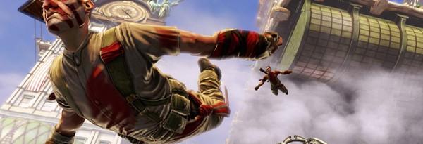 Новые скриншоты Bioshock Infinite
