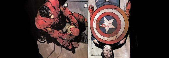 Итоги эвента Marvel в Лос-Анджелесе — много анонсов