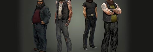 Midnight Riders – DLC для Left 4 Dead 2?