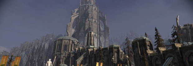 Анонс DLC Dragon Age: Origins