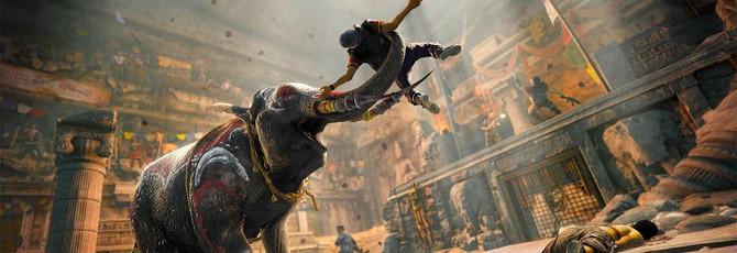 Прогноз Ubisoft: Far Cry 4 – 6 миллионов копий, The Crew – 2 миллиона копий