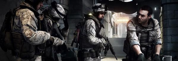 Battlefield 3 – максимум баланса