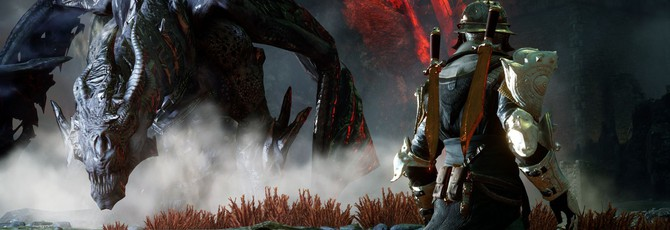 Крафтинг в Dragon Age: Inquisition