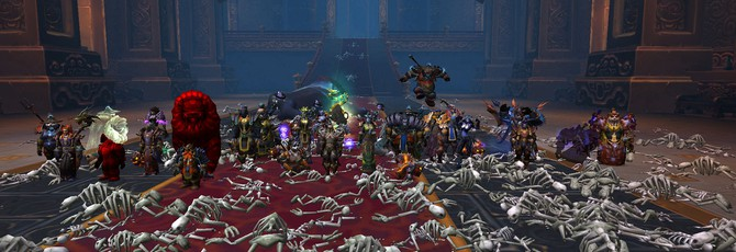 Документальный фильм – 10 лет World of Warcraft