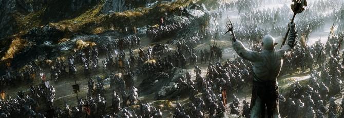 Новый трейлер The Hobbit: The Battle of the Five Armies
