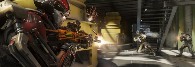 Мультиплеер CoD: Advanced Warfare страдает от лагов и проблем с попаданием