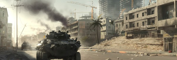 Продажи Modern Warfare 3 превысят Battlefield 3 в три раза