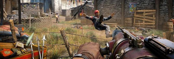PC игры Ubisoft вернулись в Steam