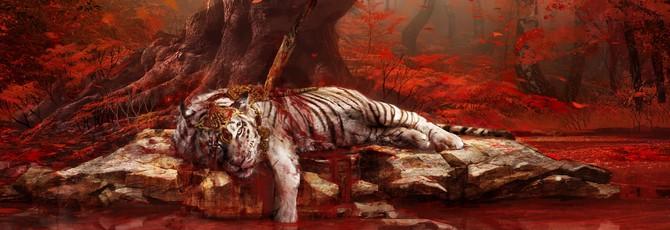 Шестой патч PC-версии Far Cry 4 вызывает проблемы с сохранениями - новости Far