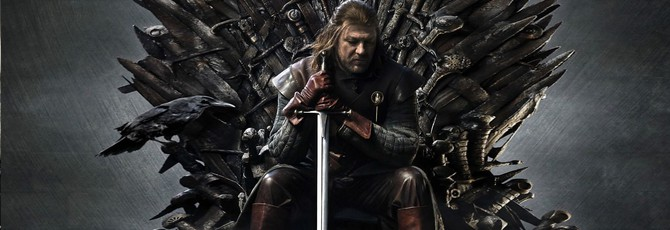 Первый постер Game of Thrones от Telltale