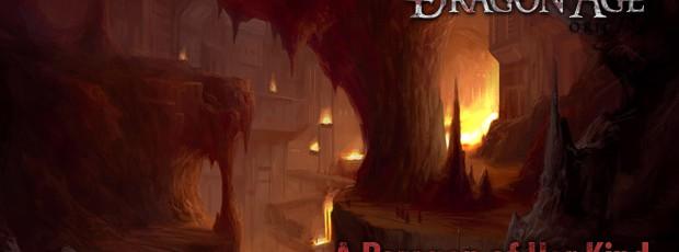 Прохождение Dragon Age: Origins – A Paragon of Her Kind