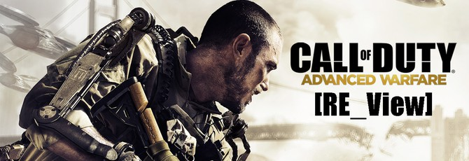 [Обзор] Call of Duty: Advanced Warfare