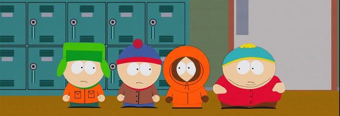 Как выглядят персонажи South Park живьем
