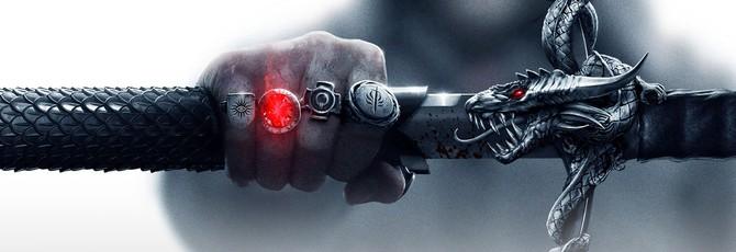 Dragon Age: Inquisition использует защиту от пиратов Denuvo