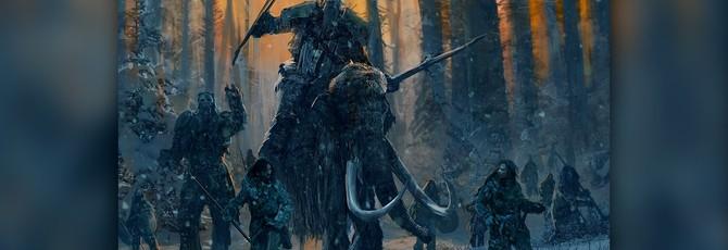 Концепт-арты 4-го сезона Game of Thrones
