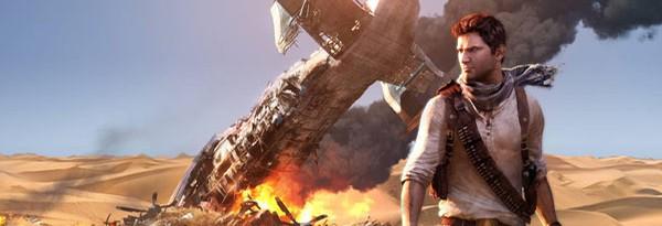 Uncharted 3 подтверждена для Японии