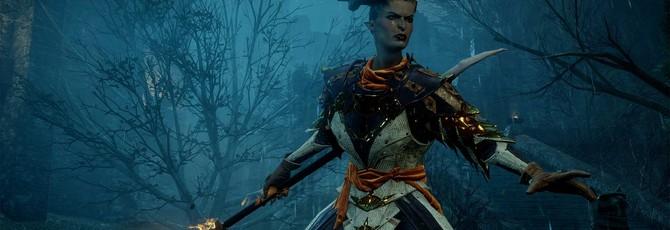 Как убить Высшего Дракона Dragon Age: Inquisition в одиночку