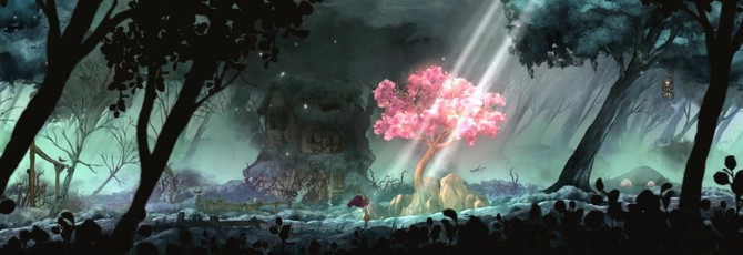 Ubisoft думает над сиквелом Child of Light