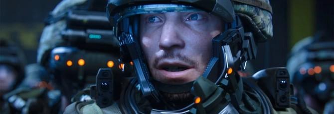 Трейлер CoD: Advanced Warfare – Зомби в Экзоскелетах