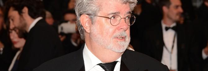 Если бы Star Wars: The Force Awakens был в руках Джорджа Лукаса