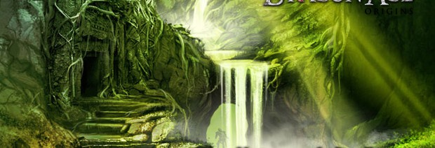 Прохождение Dragon Age: Origins – The Nature of the Beast