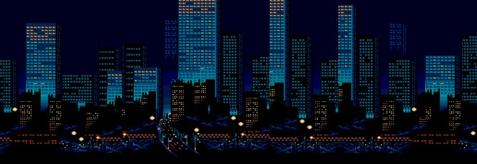 Streets of Rage - OST