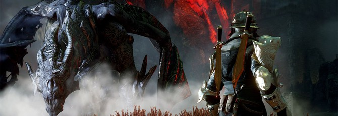 Denuvo: Dragon Age: Inquisition не взломана, SSD не ломаются