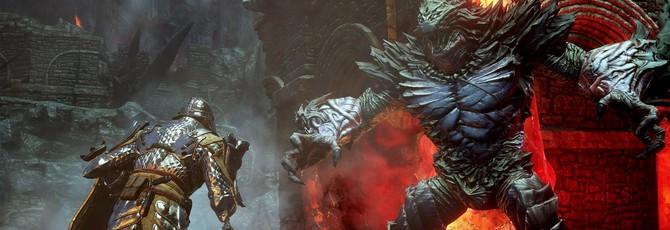 Стартовые сцены Dragon Age: Inquisition переписывали семь раз