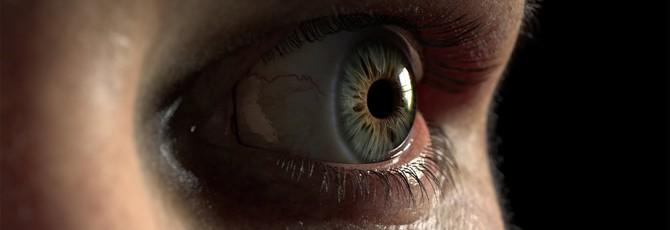 Disney создала супер-реалистичный человеческий CG-глаз