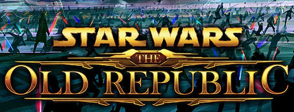 E3 трейлер SW: The Old Republic